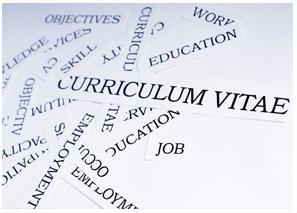 Curriculum Vitae My Expert Resume